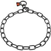Collari in metallo per cani: vendita on line, prezzi iva compresa.WWW.PERILCANE.IT